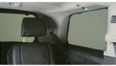 Genuine Volvo XC90 (-14) Cargo Area Sun Shades (Set Of 3)